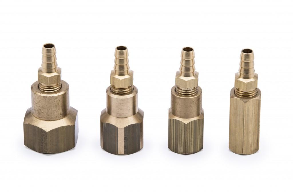 Odwadniacz mosiężny ODW - 15 mm